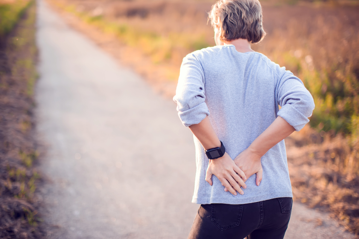 Taking Control: How to Deal With Chronic Pain