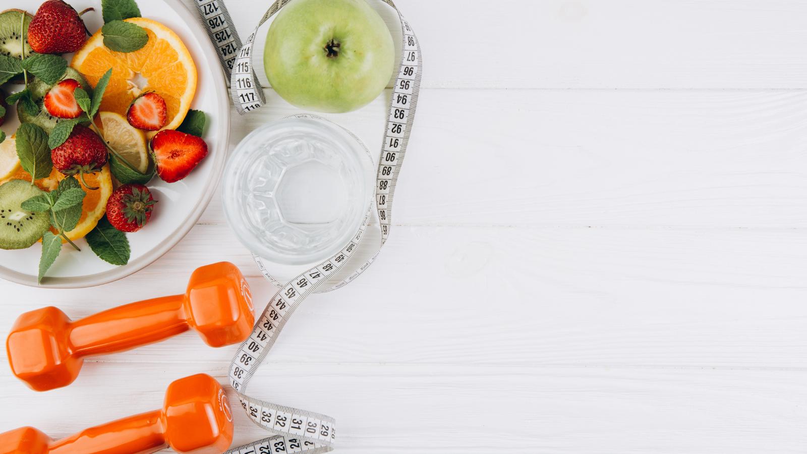 7 Practical Ways to Improve Your Diet