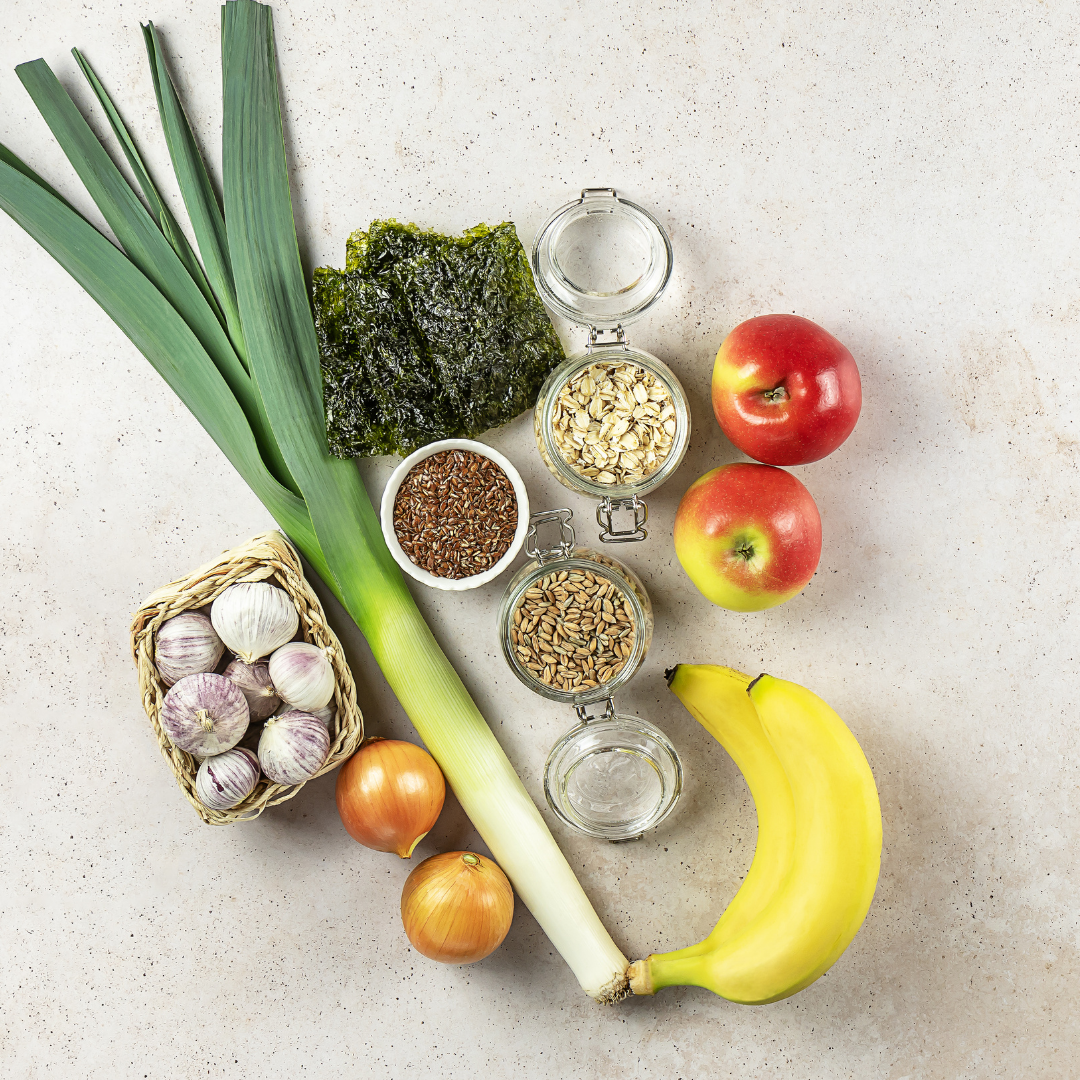 Why Prebiotics May Be Better for Gut Health Than Probiotics